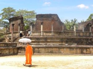 The Hatadage - Polonnaruwa, Sri Lanka (2010)