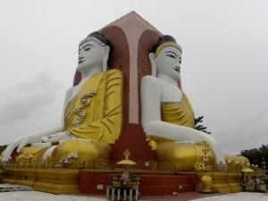 Kyaik Pun Paya