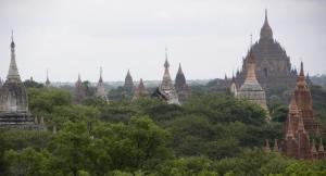Bagan, Burma (2011)
