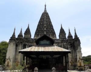 Mahabodhi Temple (13th century)