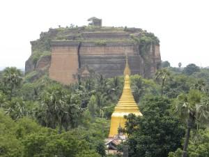 Matwalgyi Paya - Mingun