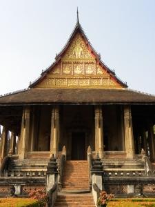 Ha Phreo - Vientiane, Laos (2013)
