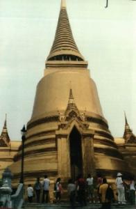 Phra Si Ratana