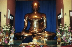 The Golden Buddha of Wat Traimit (2006)