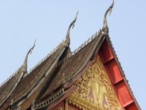 Ha Phreow - Front facade
