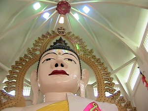 Sakya Muni Buddha Gaya - Temple of 1,000 Lights