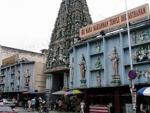 Sri Maha Mariamman - Kuala Lumpur, Malaysia (2008)