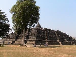 The world's largest Mandala